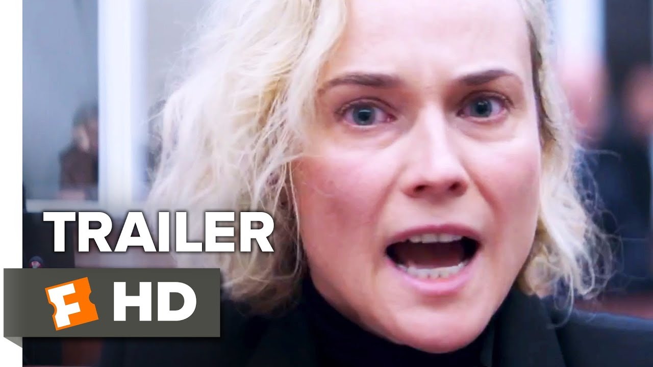 Download In the Fade Trailer #1 (2017) | Movieclips Indie