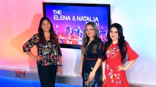 The Elena & Natalia Show | Interview with Pia Hugo - Part 3
