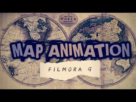 map-animation-|-filmora-effects