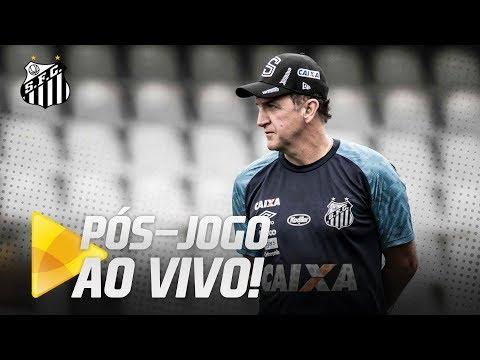 CUCA | PÓS-JOGO AO VIVO (21/11/18)