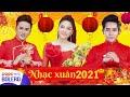 Nhạc Tết Khai Xuân Đón Lộc 2021 l LK Nhạc Xuân Tân Sửu 2021 - Nhạc Tết Đặc Biệt Hay