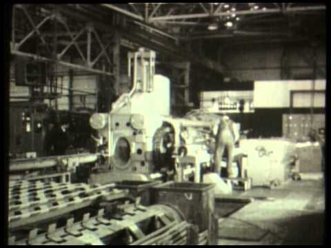 Vickers-Armstrongs (engineers) Ltd. (Tour)