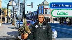 Edina Locksmith And His Community