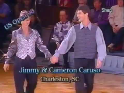 US Open Swing Dance Championships 1998