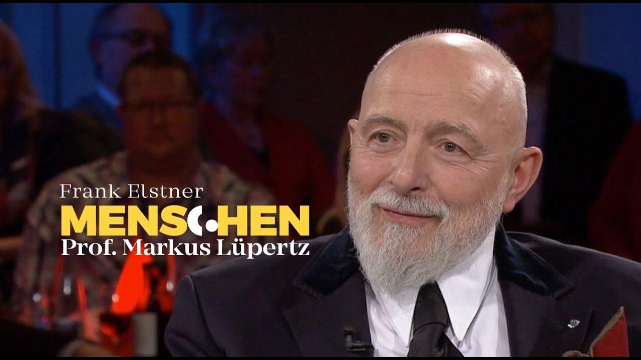 Malerfürst - Prof. Markus Lüpertz