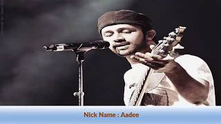 Atif Aslam Biography,lifestyle,income cars,house,family