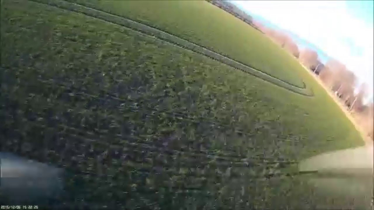 how to fly fpv acro