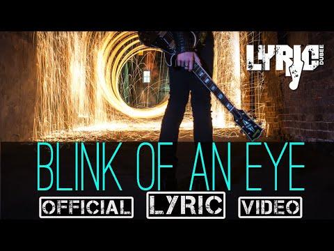 Blink Of An Eye - Lyric Dubee