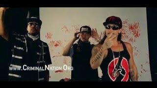 Bizzy Bone & AC Killer present WARRIORS Pt. 2 ft. Krayzie Bone