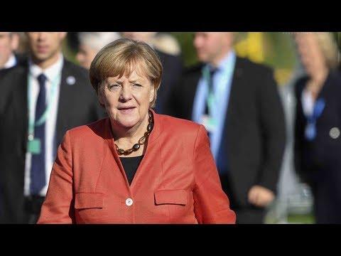 Germany politics: Coalition talks fall apart amid lack of trust