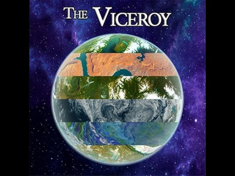 Let's Play The Viceroy Part 3: First Territory