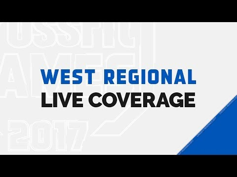 West Regional - Individual Event 3