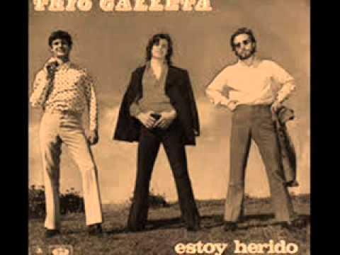 Trio Galleta - Estoy Herido