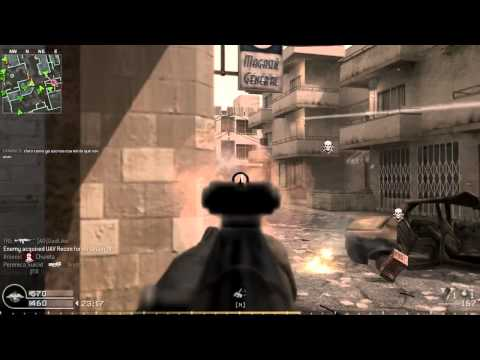 Should You Buy CoD4 on PC? :: CoD4 PC Gameplay