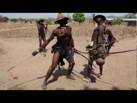 Guerriers Tamberma du Togo