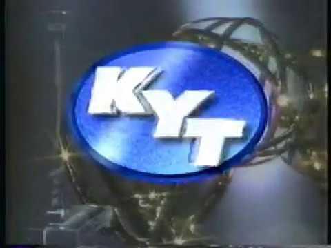 1998 CBS WKYT Commercial