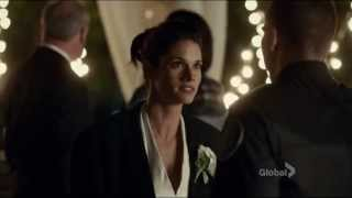 ~* Rookie Blue Season 6 Episode 11 (6 x 11) - Wedding Reception *~