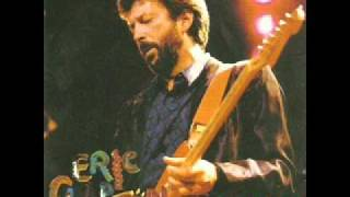 ERIC CLAPTON 08 THE SHAPE YOU'RE IN LIVE  RED ROCK  1983