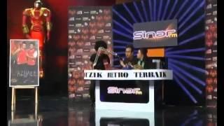 Maharaja Lawak Mega 2013 - Minggu 10 - Persembahan SYJ