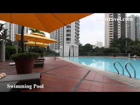 Pan Pacific Orchard, Singapore - Hotel Overview by Asiatravel.com