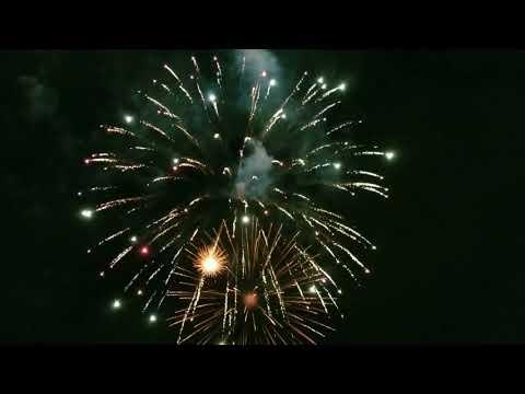 Firework Show @ Disney Magic Kingdom