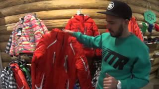 Досочная №1 - обзор детской горнолыжной одежды