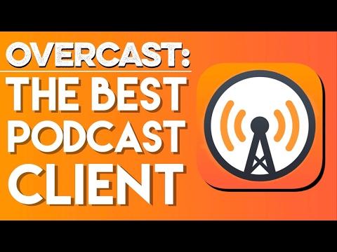 Overcast 3.0: The Best Podcast App for iOS (App Walkthrough) | Apps