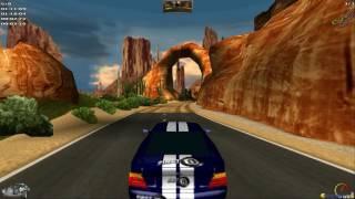 N.I.C.E. 2 gameplay (PC Game, 1998)