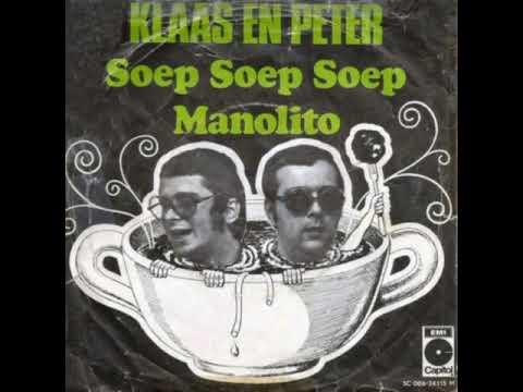 Klaas & Peter - Soep Soep Soep