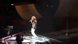 She Will - Lil Wayne Live Paris Bercy
