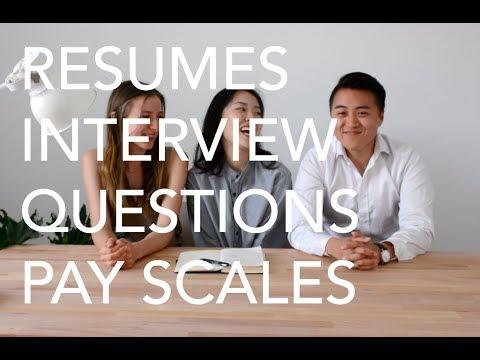 Vlog 80: Vancouver Job Market for Fresh Grads (B.Sc., B.A., B.A.Sc.)