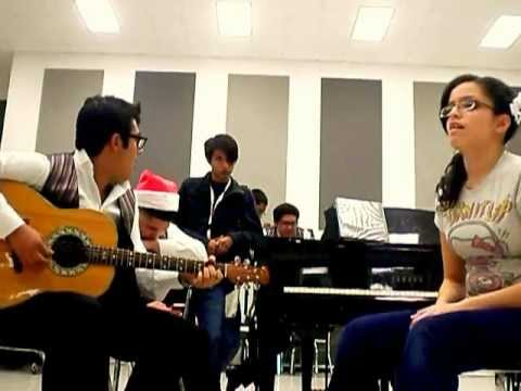 Christmas Song - Flyleaf (Clarissa's Version)