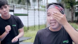 Vắng em tim ngừng đập - LÂM ONBI ( Official MV )