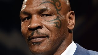 The Tough Warning Mike Tyson Got About Returning To The Ring