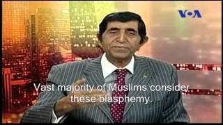 Bahram Moshiri about origins of Shia Islam (English subtitles)