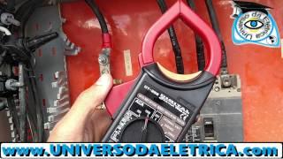 Medição Errada Alicate Amperímetro MUITO CUIDADO