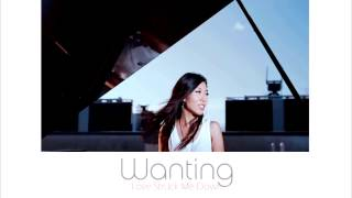 Wanting(曲婉婷)《Love Struck Me Down》