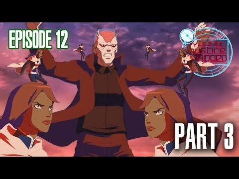 YJ Abridged Episode # 12: Identity Crisis - Part 3