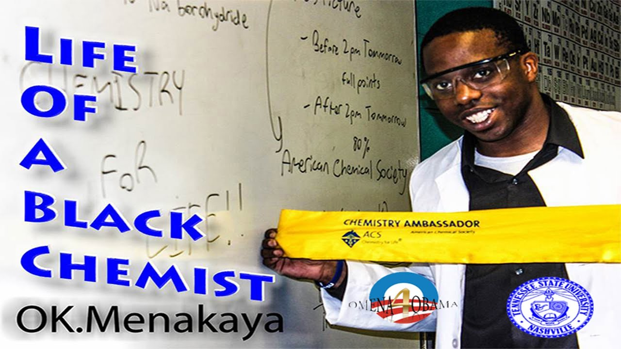 Life of a black chemist periodic table song youtube gamestrikefo Choice Image