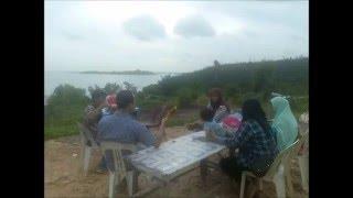 Pantai Zore Jembatan Barelang Samping Kebun Buah Naga Mp3