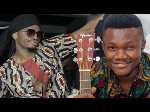 Diamondi  mwandishi wa Chorus ya Watakubali ya Mbosso