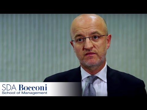 Global Executive MBA - Master in Business Administration | SDA Bocconi