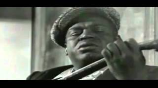 Willie Dixon - Weak Brain, Narrow Mind