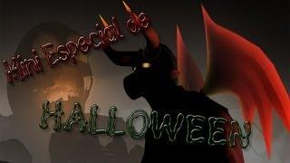 Team Fortress 2- Mini Especial de halloween- 2 objetos y una cagada a lo grande