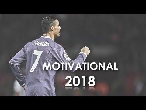 Cristiano Ronaldo - Motivation - 2018