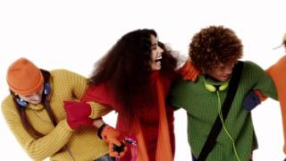 UNITED COLORS OF BENETTON - Autumn Winter 2011 Commercial - 30