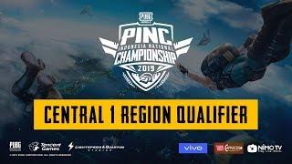 PINC 2019 - Kualifikasi Region Central 1