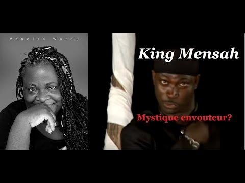 Vanessa Worou détaille comment King Mensah l'a envoûtée pour l'éliminer mystiquement