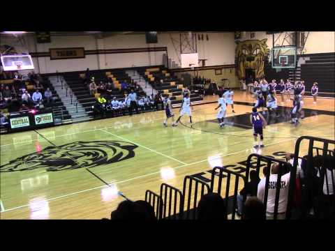Duncan Diaz Catholic High School for Boys Highlight Reel