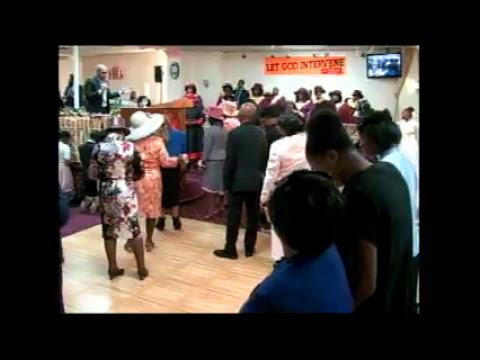 Freedom Hall Church of God